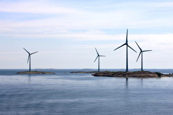 Energia-alan toimeksiantoja jo 13 vuoden kokemuksella